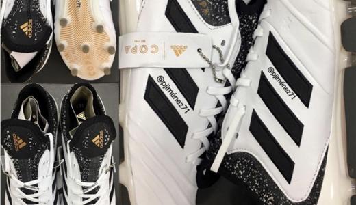 adidas copa 18.1 リーク画像 インナーネット系カンガルー フィット系スパイク
