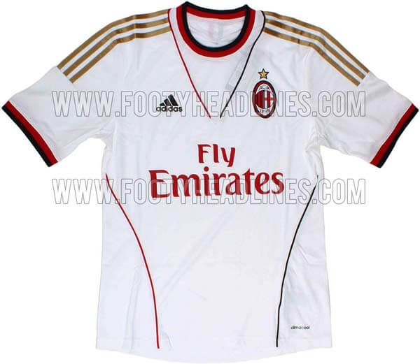 Milan 13-14 Away Kit (1)