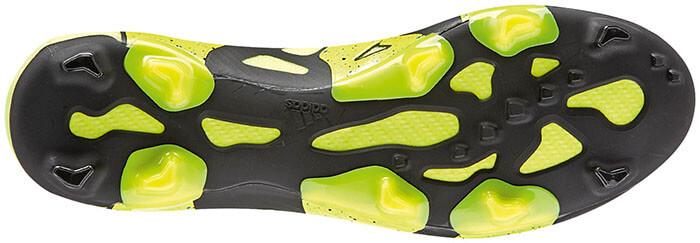 Adidas-Chaos-2015-2016-Boots-Yellow (7)