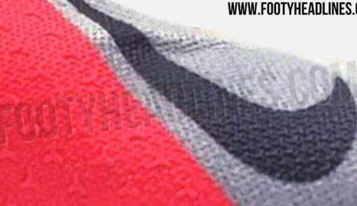 Nike FTR10 (次期マジスタ) の画像がリーク!!